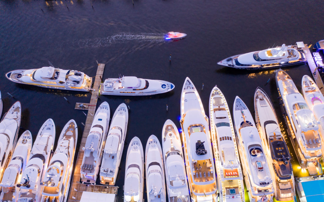 Ensuring luxury yacht ownership is a breeze