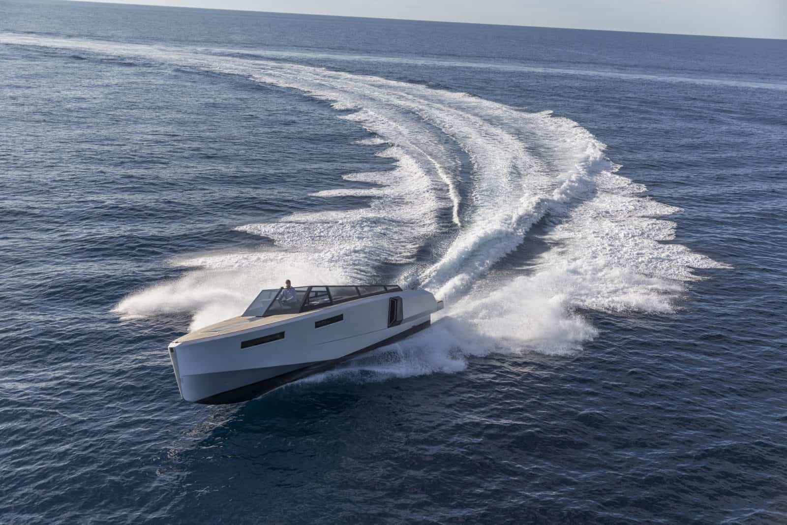 How to maximise the value of your yacht?